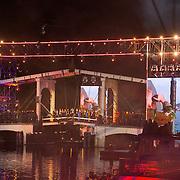 NLD/Amsterdam/20150926 - Afsluiting viering 200 jaar Koninkrijk der Nederlanden, voorstelling