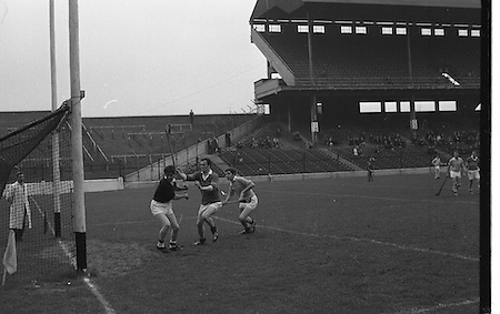 MInor Hurling, Kerry v Antrim..05.10.1969.