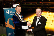 Hospitality Manager of the Year - Hotel Award 2014 at the Irish Hospitality Annual Awards