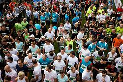 Business run Ljubljana, on June 14, 2018 in Ljubljana, Slovenia. Photo by Urban Urbanc / Sportida
