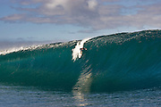 C J Hobgood Paddle in @ Teahupo'o       pics  Steve Ryan