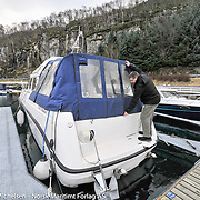 NB 820 Combi (bruktbåten)