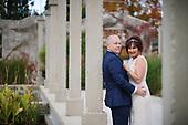 Kelly & Randy's Beautiful Hacienda Sarria Wedding Day