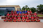 2017.08.02 NJIT Women's Soccer Team Portraits