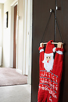 Santa Clause Calendar