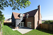 Fairlawne House, South Row, Chilton by Belmark Homes