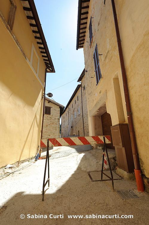 Nocera Umbra , Umbria