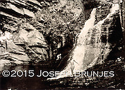 Lower Cascades<br />