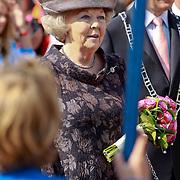 NLD/Thorn/20110430 - Koninginnedag 2011 in Thorn,