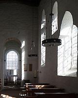 Escomb Saxon Church