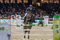 Fives Ian, IRL, Candy 763<br /> Jumping Mechelen 2019<br /> © FEI/Dirk Caremans<br />  30/12/2019