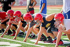 07/31/17 Bridgeport Football Practice