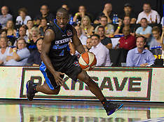 Auckland-Basketball, Breakers v Hawks, ANBL 2011-12 Round 20