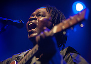 Baaba Maal Live at The Royal Festival Hall - 20/01/16
