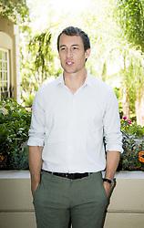 "July 27, 2017 - Hollywood, CA, USA - Tobias Menzies stars in the TV Series ""Outlanderâ (Credit Image: © Armando Gallo via ZUMA Studio)"