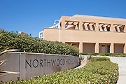 Northwood High School in Irvine