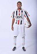 05-07-2009: Voetbal:Studioportretten Willem II<br /> Boy Deul<br /> Foto: Geert van Erven