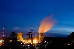 Shippingport, Nuclear Power, Coal Power