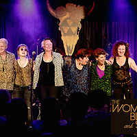 Women of Blues and Soul - Extended Play Sessions - Dan Busler Photography