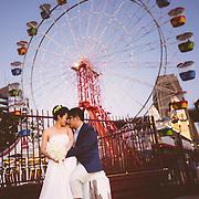 Angie & Ron | Pre-Wedding| 2013.10.26