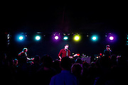 On November 4th, 2011 Someone Still Loves You Boris Yeltsin returned to The Firebird in Saint Louis, Missouri with Champaign's Elsinore and local Dots Not Feathers.