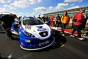 Britcar 24 hour, Silverstone Sept 22-23,  2012. © Jamey Price
