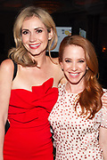 Ashley Jones, Amy Davidson
