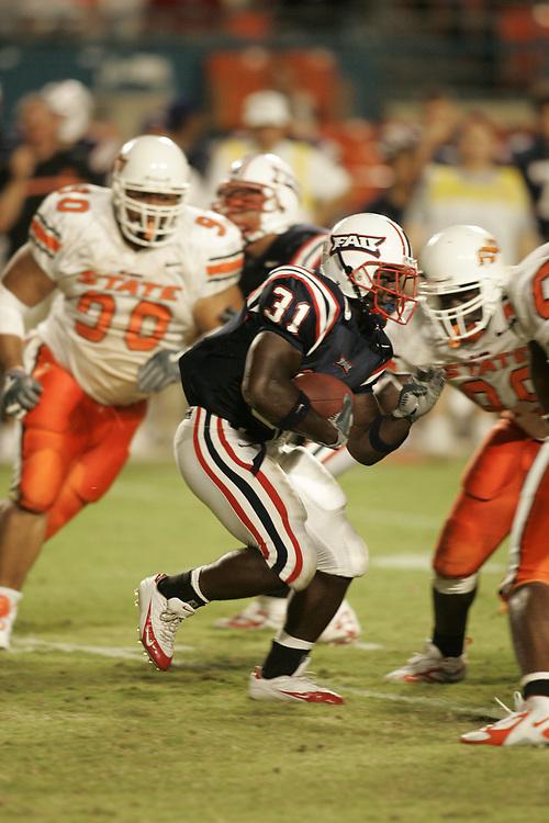 2005 FAU Football vs Oklahoma State