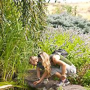 Bug Day, Idaho Botanical Gardens, Boise, Idaho