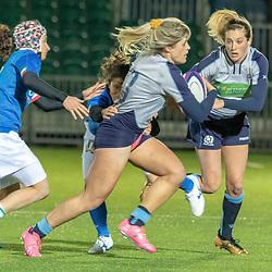 Scotland v Italy, Womens' Six Nations , 1 February 2019