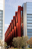 MHE Museum of Human Evolution in Burgos, Spain by Juan Navarro Baldeweg