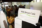 Milk Street Cafe Grand Opening 6.23.11