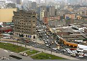 Lima Centro (Colonial Lima)  Peru