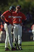 1999 Hurricanes Baseball