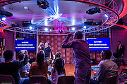 Royal Caribbean, Harmony of the Seas, Karaoke night