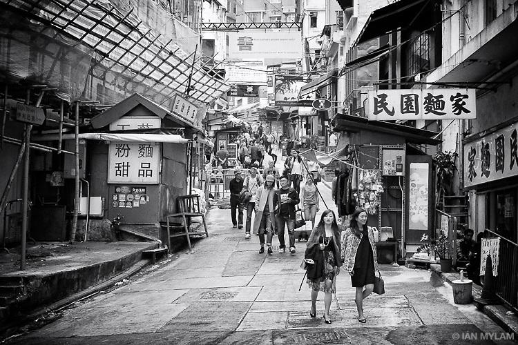 Hong Kong, China, 2014