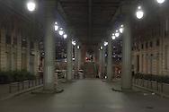 France. Paris. 16th district .  Bir Hakeim bridge  , Passy elevated subway station / station du metro aerien Passy