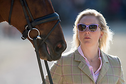 Tattersall Gemma, (GBR), Arctic Soul<br /> CCI4* - Mitsubishi Motors Badminton Horse Trials 2016<br /> © Hippo Foto - Jon Stroud<br /> 06/05/16