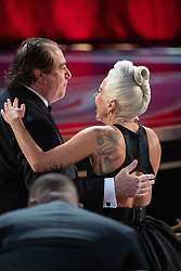 Lady Gaga attends The 91st Oscars® at the Dolby® Theatre in Hollywood, CA on Sunday, February 24, 2019.