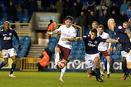 030115 Millwall v Bradford City