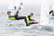 2016 ISAF WCS | 470 Men