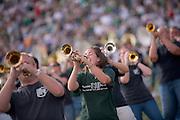 19058Homecoming 2008: Football Game OHIO vs. Virginia Military Institute. ..Alumni band