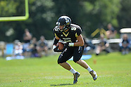 FB: Manchester University vs. Trine University (9-5-14 and 9-7-14)