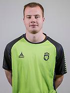 FODBOLD: Danny Henriksen ved FC Taastrup FC's officielle fotosession den 15. marts 2018. Foto: Claus Birch