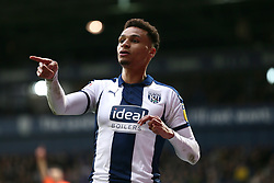 March 9, 2019 - West Bromwich, England, United Kingdom - Jacob Murphy of West Bromwich Albion during the Sky Bet Championship match between West Bromwich Albion and Ipswich Town at The Hawthorns, West Bromwich on Saturday 9th March 2019. (Credit Image: © Leila Coker/NurPhoto via ZUMA Press)