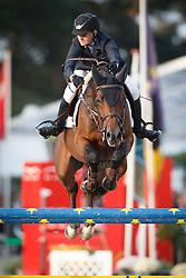 Andersson Petronella, (SWE), De Flipper<br /> Final 7 years old horses<br /> FEI World Breeding Jumping Championship <br /> Lanaken - Zangersheide 2015<br /> © Hippo Foto - Dirk Caremans<br /> 20/09/15