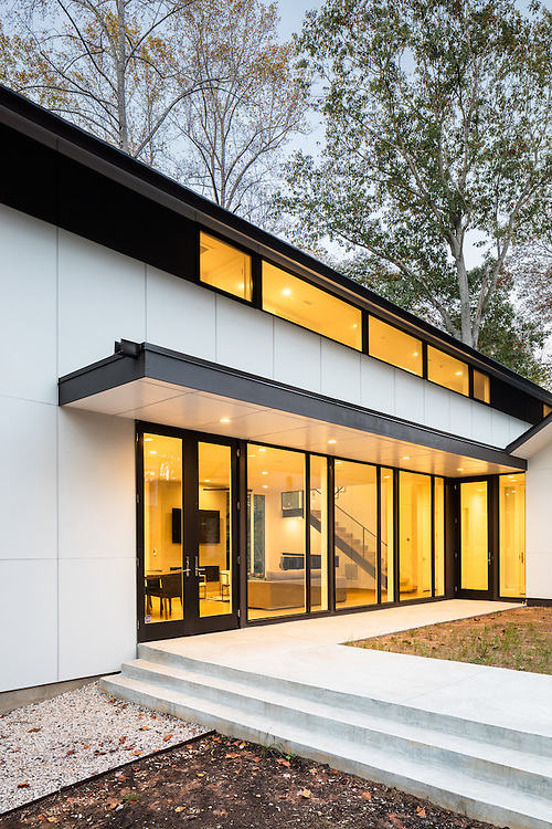 Moura Residence | Raleigh, North Carolina | Architects: in situ studio