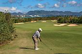 Golfbanen buitenland