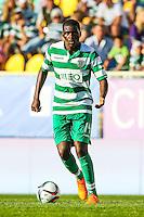 William Carvalho - 10.05.2015 - Estoril Praia / Sporting  - Liga Sagres<br /> Photo : Carlos Rodrigues / Icon Sport <br /> <br />   *** Local Caption ***