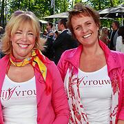 NLD/Rijswijk/20110601 - Uitreiking Talkies Terras Award 2011,